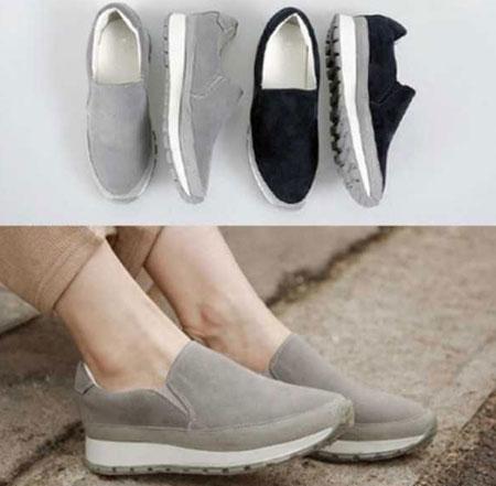 کفش کتانی اسپرت, جدیدترین کفش های کتانی
