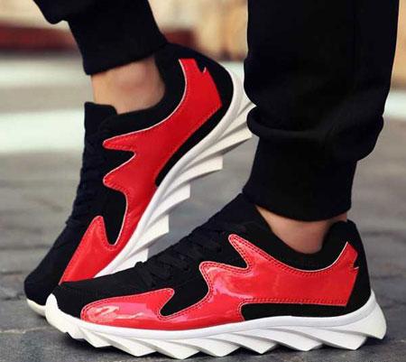 مدل کفش های ورزشی کتانی,مدل کفش کتونی