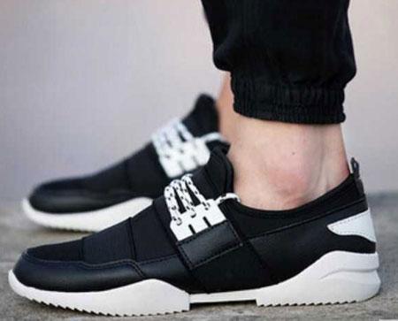 جدیدترین کفش های کتانی,شیک ترین مدل کفش کتانی