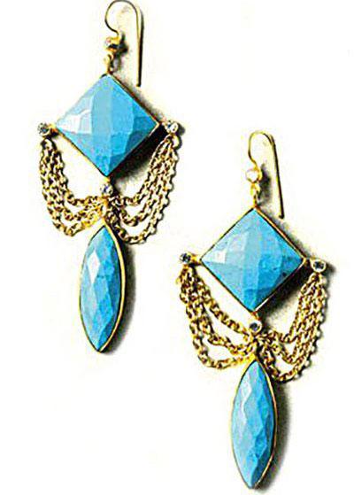 انتخاب جواهرات با توجه به فرم صورت,راهنمای خرید و انتخاب جواهرات