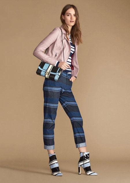 مدل پیراهن های کوتاه دی اند جی,لباس دولچه اند گابانا
