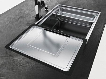 راهنمای خرید انواع مدل سینک ظرفشویی,خرید انواع مدل سینک ظرفشویی