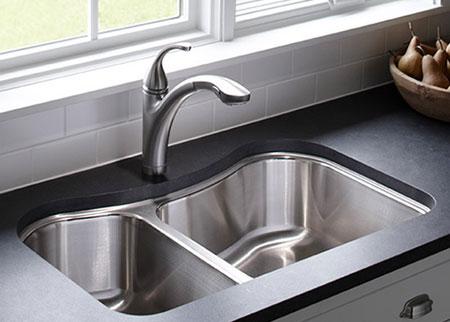 سینک های ظرفشویی مدرن, اصول خرید سینک ظرفشویی
