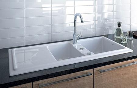 اصول خرید سینک ظرفشویی,خرید انواع مدل سینک ظرفشویی