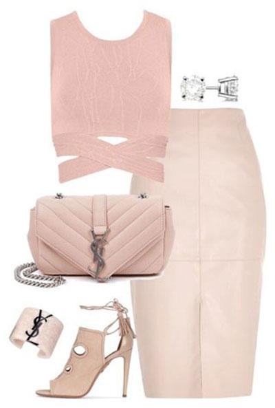 ست لباس ساده و شیک, مدل ست های ساده