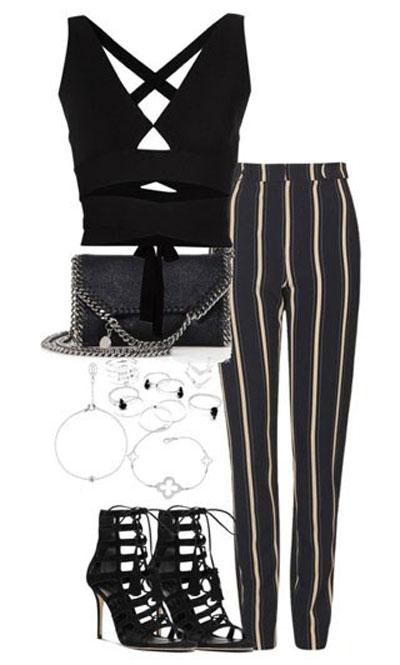 مدل ست بلوز و شلوار شیک,ست پیراهن های ساده و شیک