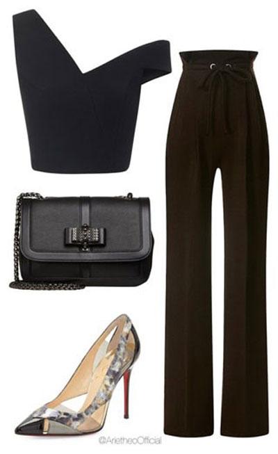 شیک ترین ست های ساده, مدل ست های لباس ساده