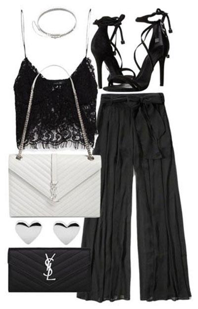 مدل ست های لباس ساده, مدل ست های لباس تابستانی