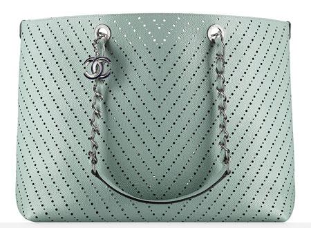 جدیدترین مدل کیف های برند شنل