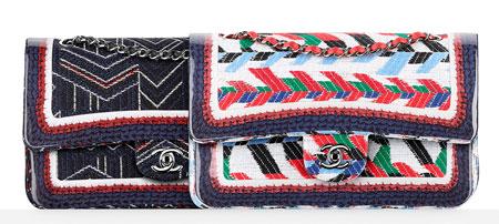 مدل کیف دستی برند شنل, کیف زنانه برند شنل