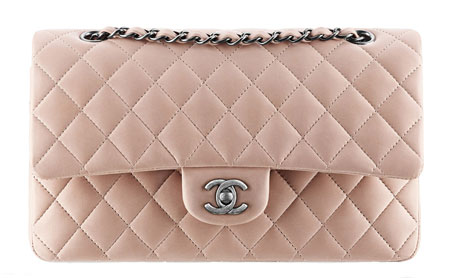 مدل کیف دستی شنل, مدل کیف های پارچه ای برند شنل