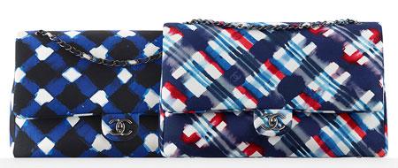 کیف دستی شنل, مدل کیف دستی شنل