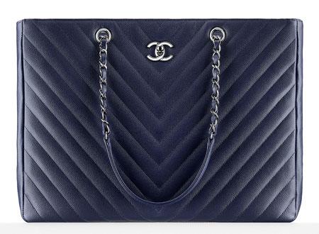 کیف های دخترانه برند شنل, کیف دستی شنل