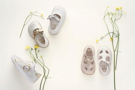 شیک ترین مدل کفش بچه گانه, جدیدترین مدل کفش تابستانی بچه گانه