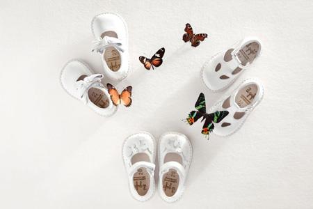 کفش های شیک تابستانی بچه گانه, کفش بچه گانه Ilgufo