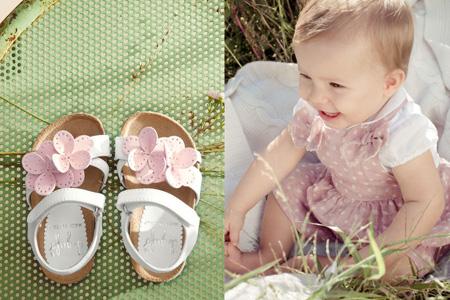 مدل کفش بچه گانه,مدل کفش تابستانه بچه گانه برند Ilgufo