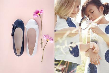کفش بچه گانه Ilgufo,مدل کفش تابستانه