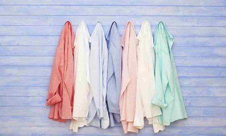 اصول لباس پوشیدن آقایان در تابستان, راهنمای لباس پوشیدن در تابستان