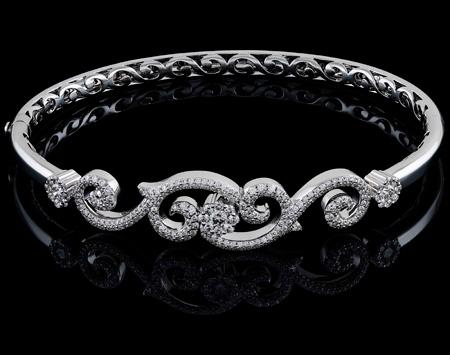 جواهرات برند De Laur,مدل جواهرات زنانه