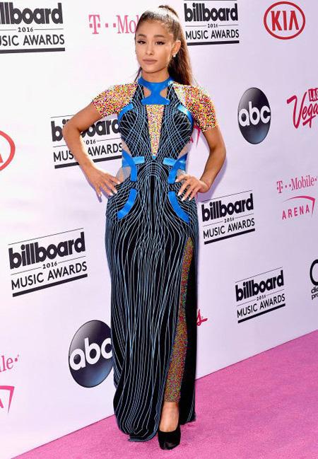 ستارگان هالیوودی در مراسم جوایز بیلبورد,تصاویر مراسم جوایز بیلبورد