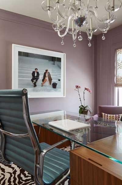 انتخاب بهترین رنگ برای دکورسیون,استفاده از بهترین ترکیب رنگ ها برای چیدمان خانه