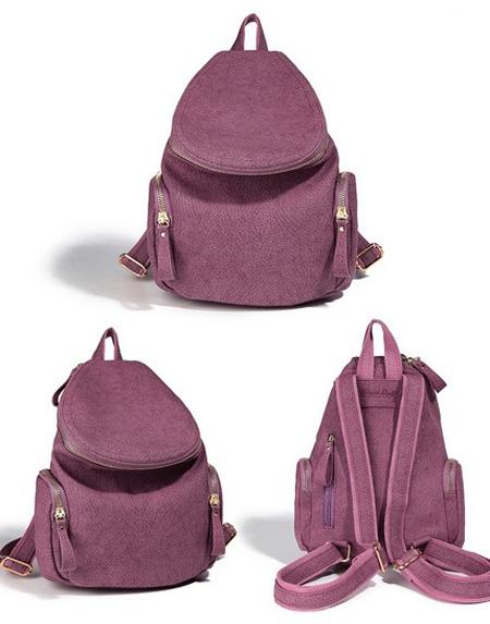 جدیدترین مدل کیف مدرسه دخترانه