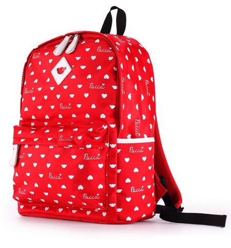 کیف مدرسه, کیف مدرسه دخترانه