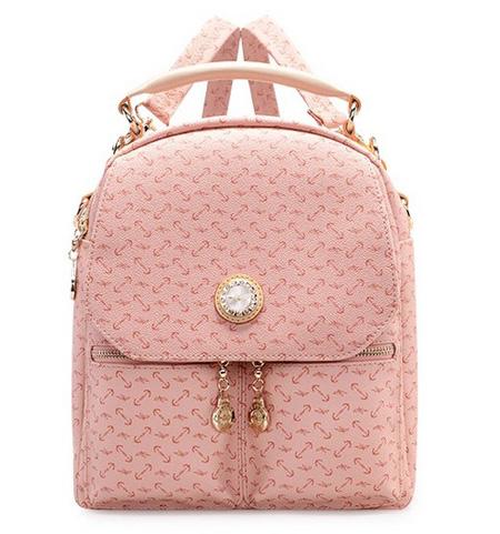 کیف مدرسه دخترانه , عکس کیف مدرسه