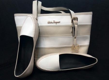 شیک ترین ست کیف و کفش, کیف و کفش دانش آموزان