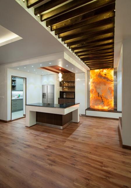 طراحی سقف های شیک, طراحی سقف