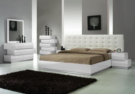 تخت خواب عروس, مدل سرویس خواب