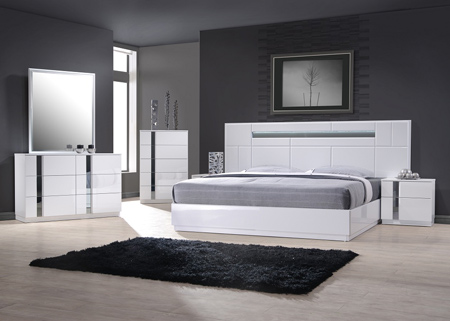 سرویس خواب,طرح های تخت خواب