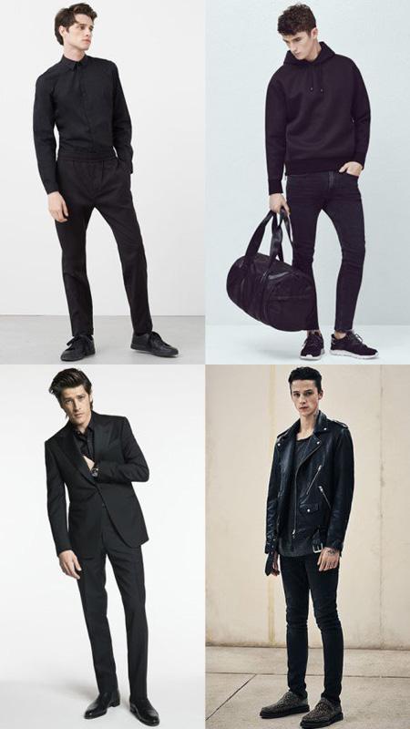 ست های زیبای مردانه,جدیدترین مدل لباس های مردانه