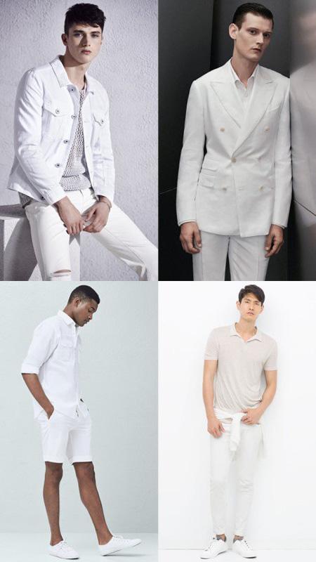 اصول شیک پوشی آقایان, نکاتی برای ست کردن لباس