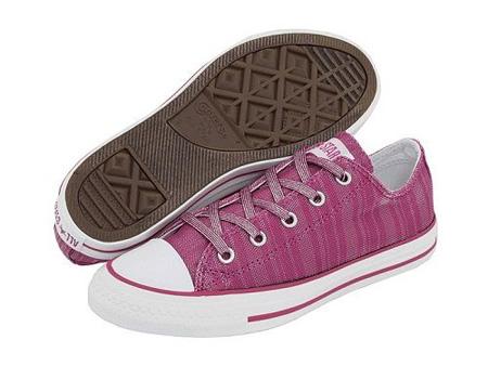 جدیدترین مدل کفش دخترانه, کفش صورتی دخترانه
