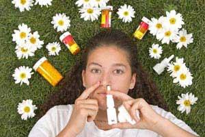 دکوراسیونی علیه آسم و آلرژی !!