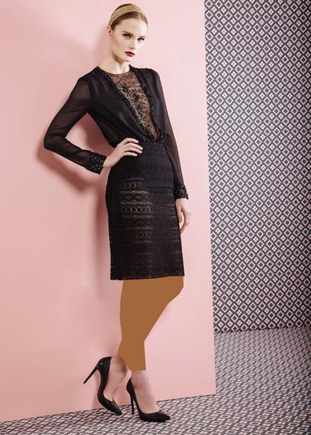 مدل لباس مجلسی زنانه, شیک ترین مدل لباس مجلسی