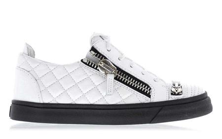 کفش اسپرت دخترانه, مدل کفش اسپرت دخترانه