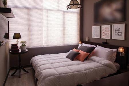پرطرفدارترین رنگ اتاق خواب, بهترین رنگ برای اتاق خواب