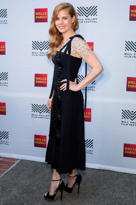 مدل لباس ستارگان هالیوودی, لباس ستارگان هالیوودی در هفته مد نیویورک
