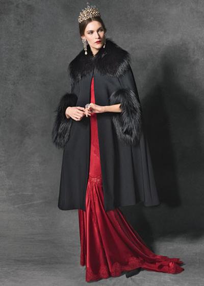 مدل لباس شب زنانه برند دولچه و گابانا, شیک ترین لباس های شب