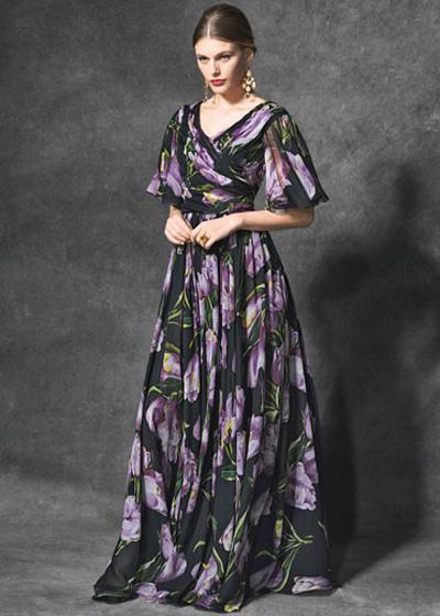 جدیدترین لباس های مجلسی زنانه,لباس مجلسی زنانه برند دولچه و گابانا