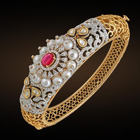 جواهرات هندی, مدل جواهرات هندی