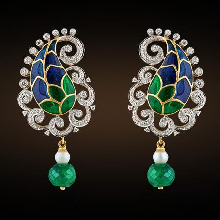 مدل دستبند جواهر هندی, سرویس های جواهر هندی
