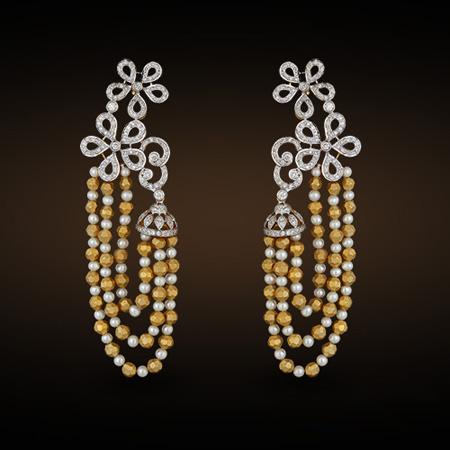 مدل جواهرات هندی, مدل انگشترهای جواهر هندی