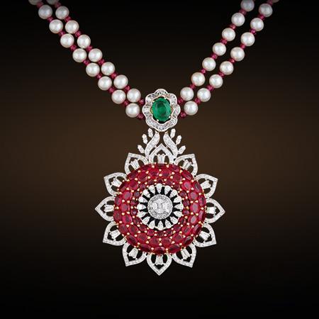 سرویس های جواهر هندی, جدیدترین و شیک ترین سرویس های هندی