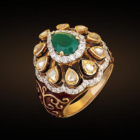 جدیدترین و شیک ترین سرویس های هندی,مدل جواهرات هندی