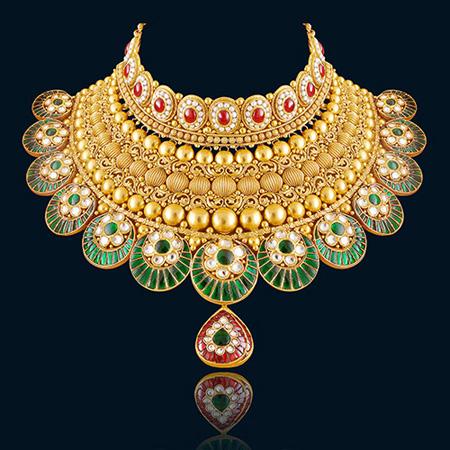 جدیدترین مدل جواهرات,مدل طلا و جواهرات