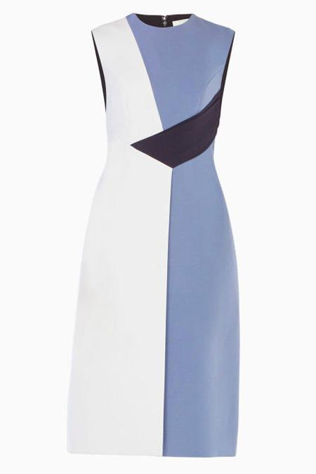 شیک ترین مدل لباس زنانه, لباس مجلسی ساده