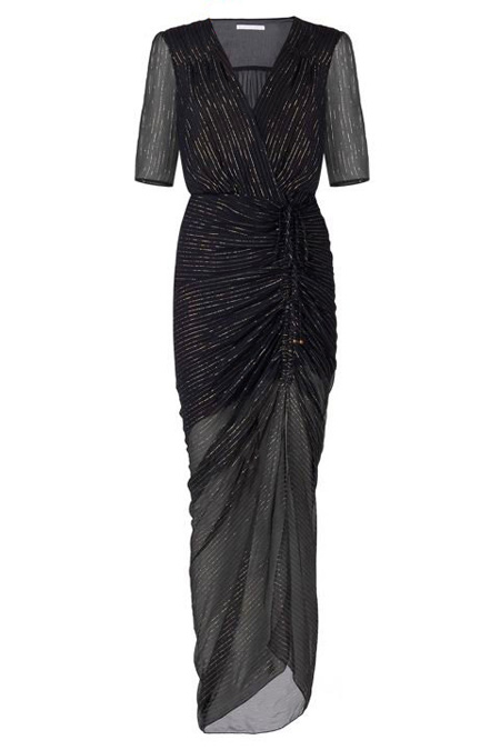 مدل لباس های پیشنهادی مجله ال,لباس به پیشنهاد مجله ال